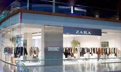 "Zara发布全新彩妆品类 能否复制Dior""口红效应""?"