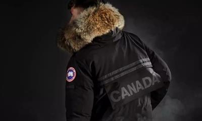 加拿大鹅或遭国内消费者抵制 三天市值蒸发80亿!