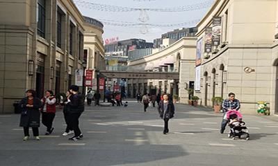 长泰广场三年增100家品牌 盒马鲜生、丝芙兰等进驻