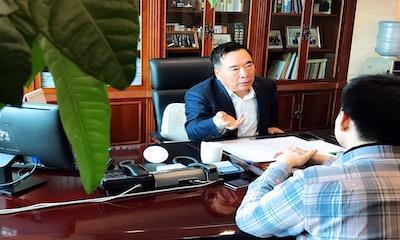 独家专访 | 王府井集团总裁、购物中心公司董事长杜宝祥:商业本质是满足消费者需求