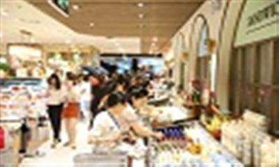 CASA MIA 精品超市深圳首店12月21日亮相,佳兆业商业新零售序幕全面拉开