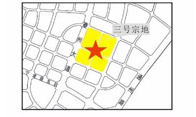 成都第二座大悦城敲定 将落子天府新区!