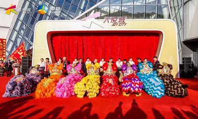 西安大悦城开业突破28万客流的五大看点