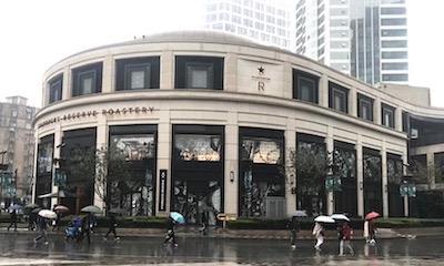上海兴业太古汇入驻率超95% TOM FORD、乐乐茶等7个新品牌还未营业