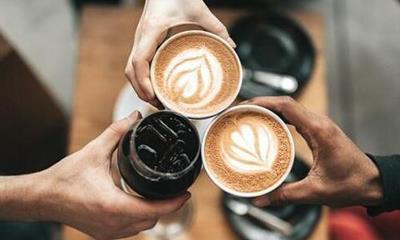 打上补贴、优惠标签 瑞幸、连咖啡等联网咖啡到底能走多远?