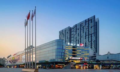 广州奥园广场6周年:1年内调整45+家品牌 三大主题空间即将亮相