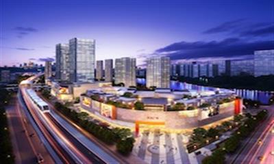 宝龙商业加速布局杭州 将再亮相五大新商业项目