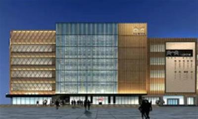 西安小寨嘉汇汉唐书城即将改造升级 老牌书店升级革新全面开启