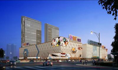 城市生活全新升级 腾讯云助力家汇生活广场打造智慧商业综合体