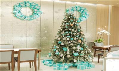 """圣诞将至,合肥购物中心如何""""突围""""这场圣诞大战?"""