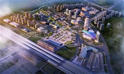 遵义高铁新城爱琴海购物公园开业 将打造遵义商业新地标