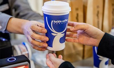 开放企业API抢入B端市场 瑞幸咖啡为何能一路狂奔?