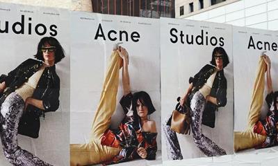Acne Studios找到买家 I.T会是它等待已久的正确领路者吗?
