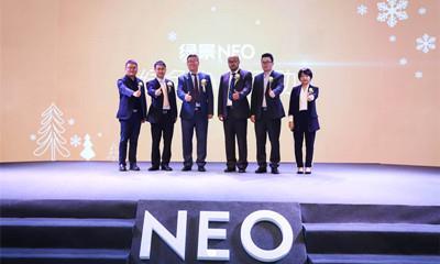 绿景NEO出租率再创行业新高 全面资产管理模式已见成效