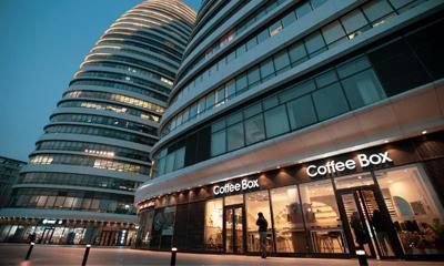 连咖啡加速扩张线下门店 至明年初将开设超50家大型咖啡馆
