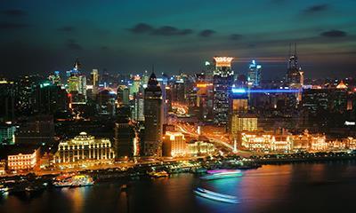 2019年上海拟开新mall地图来了 这5个值得关注!