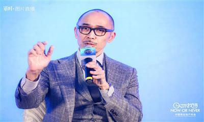 合生商业邓汝舜:提升服务是购物中心寻找增量的契机和关键