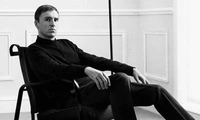 Calvin Klein与Raf Simons的短暂合作暴露了哪些问题?