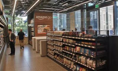 无现金超市在改变人们的购物方式 但担忧也随之而来
