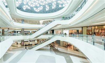 汇纳科技:购物中心存量时代 客流争夺战怎么打?