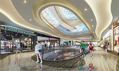 湖南2018年开业项目26个 总商业体量突破215万�O