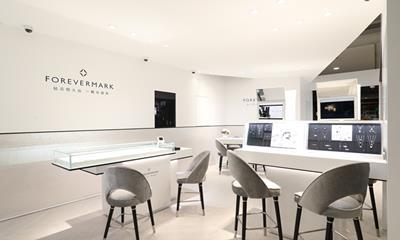Forevermark永恒印记广州首店进驻广百 打造全新独立零售门店