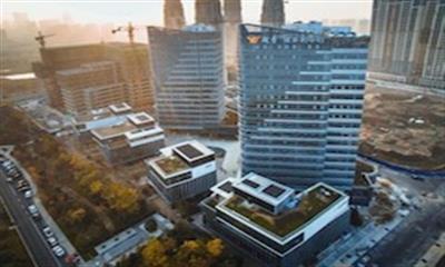 越秀房托5.9亿收购杭州维多利亚中心,战略布局新一线