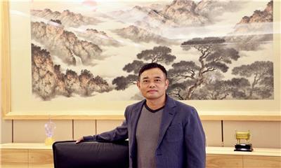 """从家具航母到房地产行业进阶 健威集团赵崇伟的""""商业哲学"""""""
