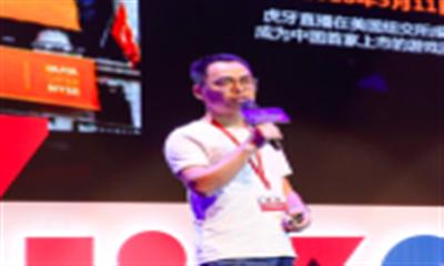 虎牙CEO董荣杰:人才先行的企业才能引领行业