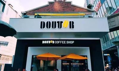 100㎡店铺日销800杯 日本国民咖啡Doutor如何做到?