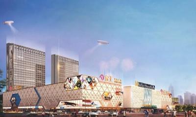 """家汇生活广场将于12月21日全线迎客 首创东莞""""家居+生活双mall""""模式"""