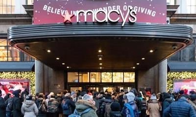 梅西百货将关闭天猫旗舰店 全面退出中国市场!