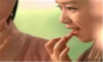 """脸上的事没有小事,""""花汉春""""教你做古妆"""