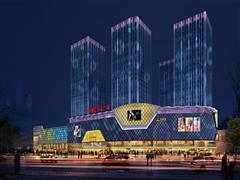 德汇万达广场开业报道(二):2018新疆首个开业项目是这样玩的