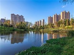 """龙湖37.6亿摘巴南""""香港城地块"""" 保亿7.75亿夺宅地"""