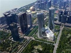 杭州土拍一日揽金106亿 龙湖55.78亿落两子、绿城夺一商业用地