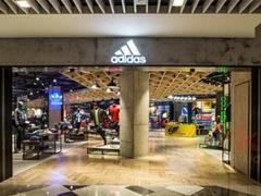 阿迪达斯预计2017年销售额增长17%-19% 跑步系列产品卖得不错