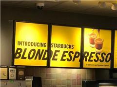 """咖啡巨头星巴克的救赎:强推""""黄金咖啡""""背后的逻辑"""