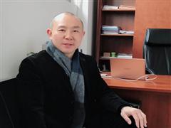 星颐广场马川青:深耕品牌发展 坚守服务初心