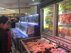 红旗连锁与永辉超市合作落地 升级门店增加大量生鲜食品