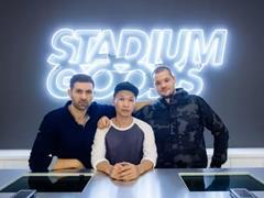 潮流运动品牌Stadium Goods 获LVMH旗下投资机构的融资
