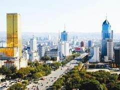 太原将出让5宗商住地面积共10.34万㎡ 起价达10.58亿