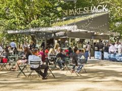 Shake Shack拟今年在香港开店 2019年将开拓上海市场