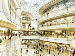 去年全国134家首店进入上海市场 零售业态占比最大