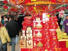 新零售春节不打烊呈现新现象:苏宁小店、京东无人店等跨年经营