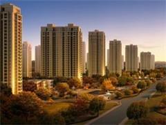 今年以来多地土地拍卖溢价率走高 百强房企规模上涨