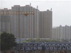 1月碧桂园等5家房企拿地超百亿 一二线城市仍为投资重心