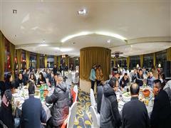 新城家的年夜饭 昆明五华吾悦广场诚邀您共享家的味道