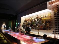 醉东:从法租界到静安嘉里中心 打造身心沉醉的中式餐厅