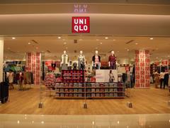 优衣库与天猫合作的智能硬件随心购将进入线下500多家门店
